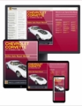 Chevrolet Corvette Online Service Manual, 1968-1982