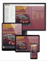 Chevrolet Corvette Online Service Manual, 1997-2013