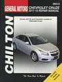 Chevrolet Cruze Repair Manual: 2011-2015