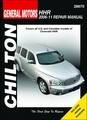Chevrolet HHR 2006-2011 Repair Manual