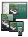 Chrysler 300, Dodge Charger / Magnum Online Service Manual 2005-2010