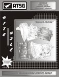 Chrysler 41TE / 42TE Transmission Diagnostic Code Book 1989-2006
