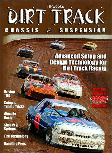 Dirt Track Chassis and Suspension: Setup and Design