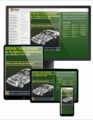 Dodge Challenger & Ply. Sapporo Online Service Manual, 1978-1983