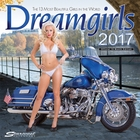 Dreamgirls 2017 Calendar