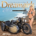 Dreamgirls 2018 Calendar