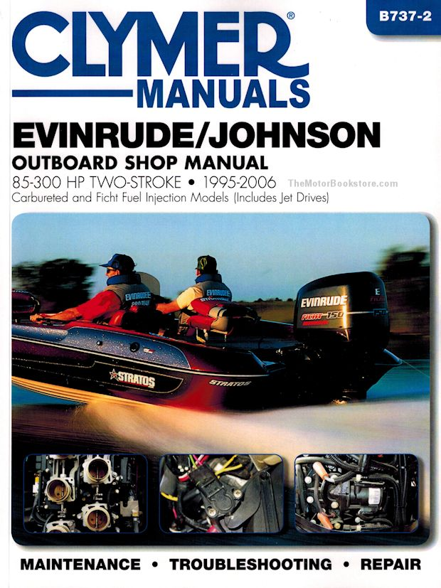 johnson outboard manuals free