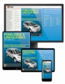 Ford Edge & Lincoln MKX Online Service Manual, 2007-2014