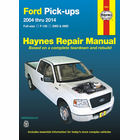 Ford Truck Repair Manual - Trucks & SUVs - Ford Repair Books