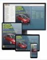 Ford Focus Online Service Manual 2012-2014