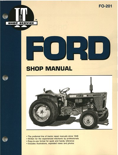 ford fordson tractor repair manual dexta super dexta major diesel rh themotorbookstore com Rebuilt Tractor Engines Fordson Major 1957 Fordson Major Diesel Tractor