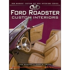Ford Roadster Custom Interiors, 1929-1935