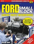 Ford Small Block Engine Parts Interchange: 221-CID to 400-CID