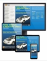 Ford Taurus & Mercury Sable Online Service Manual, 1996-2007