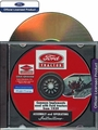 Ford Tractor: Common Implements Used with Ford Tractors 1939-1953 CD-ROM