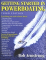 Getting Started in Powerboating - Third Edition