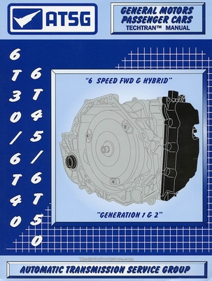 Gm automatic transmission rebuild manuals gm 6t306t406t456t50 transmission rebuild manual 2008 up fandeluxe Image collections