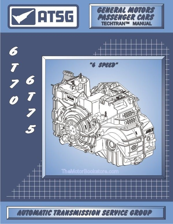 Gm 6t70 6t75 transmission 6 speed rebuild manual 2007 up fandeluxe Choice Image