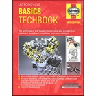 Haynes Motorcycle Basics Manual: Motorcycles, Scooters
