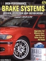 High-Performance Brake Systems: Design, Selection and Installation