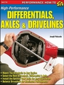 High-Performance Differentials, Axles, Drivelines