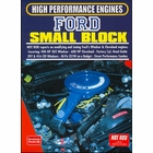 High Performance Engines: Ford Small Block (Windsor, Cleveland)