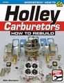 Holley Carburetors How To Rebuild