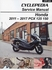 Honda PCX 125 / 150 Scooter Service Manual: 2011-2017
