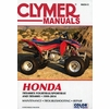 Honda TRX400EX Fourtrax / Sportrax, TRX400X Repair Manual 1999-2014