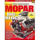 How to Build Max-Performance Mopar Big Blocks: 383, 400, 413, 426RD, 440 Wedge Engines