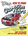 How to Draw Cartoon Cars by George Trosley