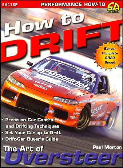How to Drift: The Art of Oversteer - Precision Car Control and Drifting Techniques