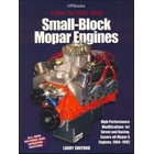 How to Hot Rod Small-Block Mopar Engines: Covers All Mopar A Engines, 1964-1992