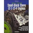 How to Rebuild Chevy LT-1/LT-4 Engines: 1992-1997 GM Cars & Trucks
