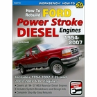 How to Rebuild Ford Power Stroke Diesel Engines
