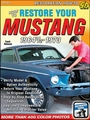 How to Restore Your Mustang 1964 1/2-1973