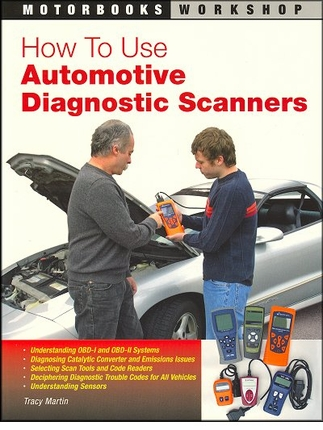 How To Use Automotive Diagnostic Scanners - OBD-I and OBD-II Systems