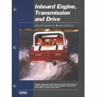 Inboard Engine, Transmission and Drive Service Manual