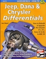 Jeep, Dana and Chrysler Differentials