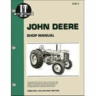 John Deere Tractor Repair Manual Model R Diesel