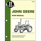 John Deere Tractor Repair Manual Series 2150, 2155, 2255, 2350, 2355, 2355N, 2550, 2555