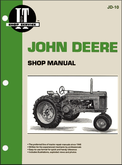 John Deere Tractor Repair Manual Series 50, 60, 70 (non-sel) on farmall super mta wiring diagram, john deere 50 wiring diagram, john deere model 70 engine,