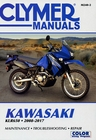 Kawasaki KLR650 Repair Manual 2008-2017