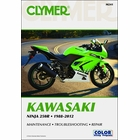 Kawasaki Ninja 250R Repair Manual 1988-2012