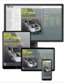Kia Optima Online Service Manual, 2001-2010