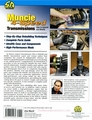 Muncie 4-Speed Transmissions How to Rebuild and Modify