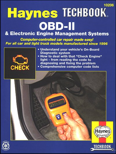 OBD-II, Electronic Engine Management Systems 1996-On