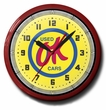 OK Used Cars Neon Clock, High Quality, 20 Inch