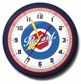 Packard Car Neon Clock, High Quality, 20 Inch