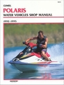 Polaris 650-750 PWC Repair Manual 1992-1995